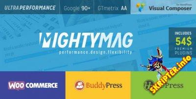 MightyMag v1.5.1