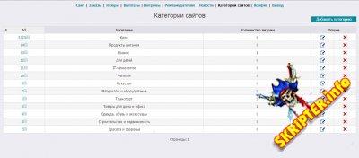 Скрипт Linkslot