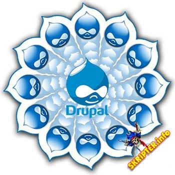 Drupal 7.37 Rus