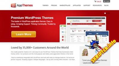 AppThemes Pack - премиум шаблоны для WordPress