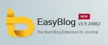 EasyBlog Pro v3.9.24862 Rus - компонент блогов для Joomla