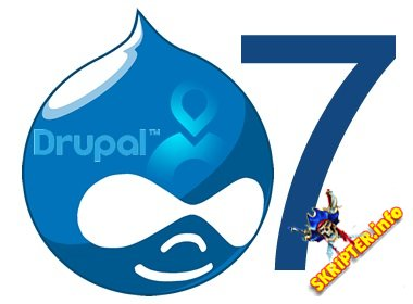 Drupal 7.38 Rus