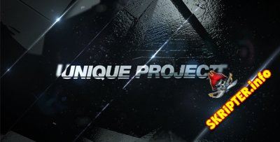 Epic Promo - Project for After Effects (Videohive)
