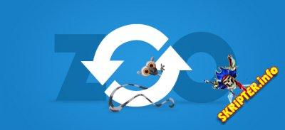 ZOO full v3.3.33 Rus - конструктор контента для Joomla