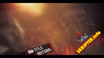 Sport Motivation Promo (Fight Or Flee) - Project for After Effects (Videohive)