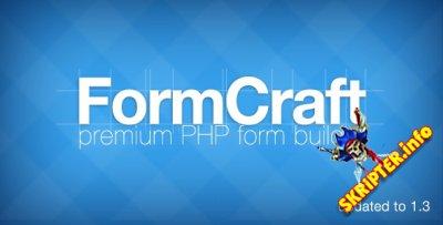 FormCraft v1.3.12 - конструктор форм