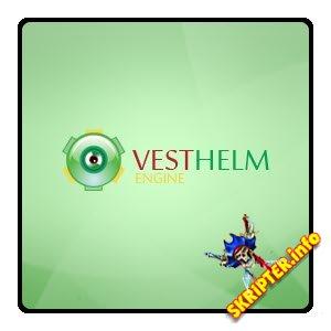Vesthelm Engine 2.1.2 Rus - Корпоративный сайт + Доска объявлений + Форум