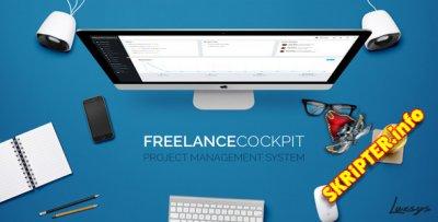 Freelance Cockpit v3.0.4.3 - менеджер freelance проектов