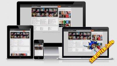 AGC Multi Search Engine v1.6 - сайт на автопилоте