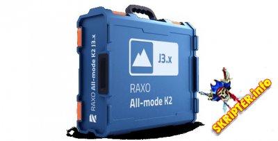 RAXO All-mode K2 v1.2 Rus - универсальный модуль оформления и компоновки статей компонента K2 для Joomla