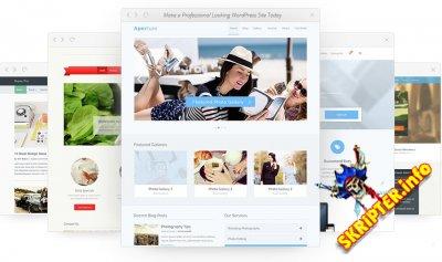 ThemeLab Premium Pack - сборник шаблонов для WordPress