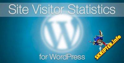MyStat v3.3 Rus - плагин статистики для WordPress