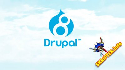 Drupal 8.0.6 Rus