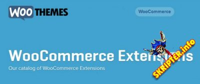 Woocommerce Extensions Pack - сборка woocommerce расширений для Wordpress