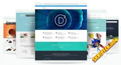 Elegantthemes Pack - сборка шаблонов для WordPress