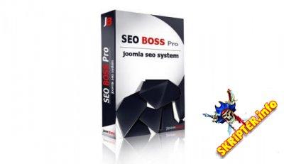 SEO Boss 1.4.r40 - оптимизация Joomla для поисковых систем