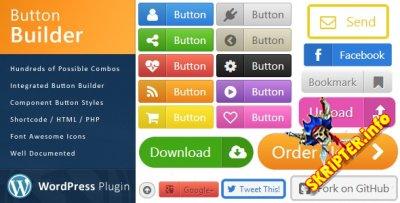 Button Builder v1.0.2 - конструктор кнопок для WordPress
