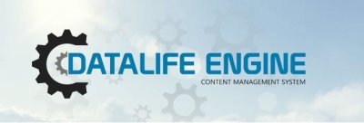DataLife Engine v12.1 Final Release (ORIGINAL & NULLED)