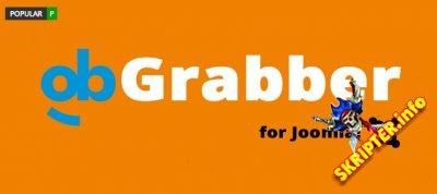 obGrabber v4.2.3 Rus - граббер контента для Joomla