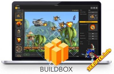 Buildbox v1.3.6 build 29 - конструктор игр