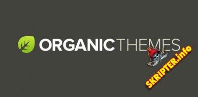 OrganicThemes Premium Pack - сборник шаблонов для WordPress