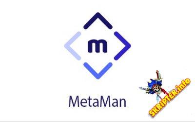 MetaMan v1.0.8 - управление метаданными для Joomla