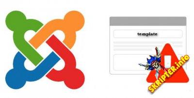 Joomla шаблон с QuickStart зависает в процессе создания БД (MySQL)