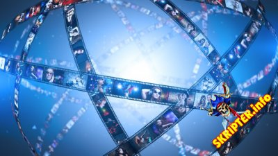 Film Reel Promo - Project for After Effects (Videohive)