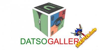 DatsoGallery v3.1.1 Rus - компонент галереи изображений для Joomla