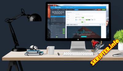 Smart Slider 3 v3.1.6 Rus - слайдер для Joomla