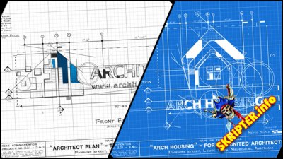 Architect Logo - Project for After Effects (Videohive)