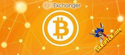 BitExchanger v2.0 - скрипт обменника валюты