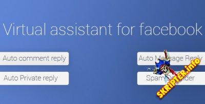 Virtual Assistant For Facebook v1.0