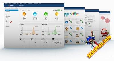 Payplans Pro v4.1.4 - оплата за доступ к сайту/контенту Joomla