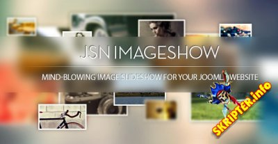 JSN ImageShow Pro v5.0.13 Rus - галерея изображений для Joomla