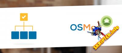 OSMap Pro v4.2.19 - карта сайта для Joomla