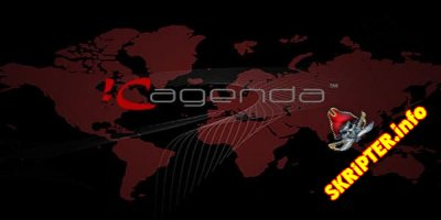 iCagenda Pro v3.6.11 - компонент календаря событий для Joomla