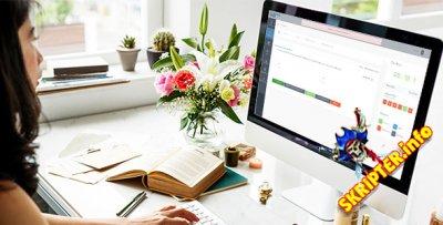 MenorahOES v1.1 - онлайн-система обучения и экзаменов