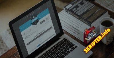 Events Calendar Pro v4.4.20 Rus - календарь для Wordpress