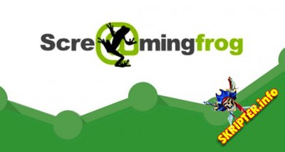 Screaming Frog SEO Spider v12.4 Cracked - технический анализ сайта