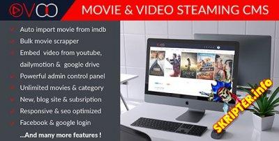OVOO v3.0 - скрипт видео портала