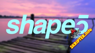 40 Shape5 - сборка шаблонов для WordPress