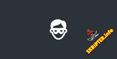 Anonymous v2.2 - скрипт анонимного сайта