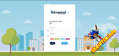 EduAppGT Pro v3.5 - School Management System
