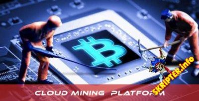 Miner v1.0 - скрипт облачного майнинга