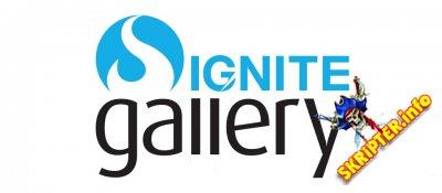 Ignite Gallery v4.3 Rus - компонент фотогалереи для Joomla