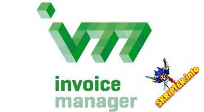Invoice Manager Pro v3.0.1 - счета-фактуры для Joomla