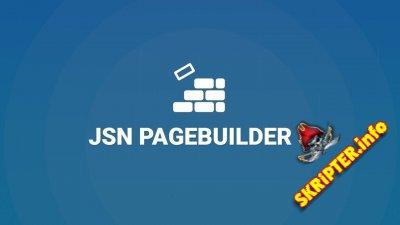 JSN PageBuilder Pro 3 v1.2.7 Rus - универсальный конструктор контента для Joomla