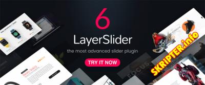 Offlajn Layer Slider v6.5.202 - модуль многоцелевого слайдера для Joomla
