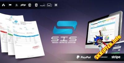 SIS v1.8 Rus - скрипт управления счетами